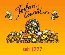 Imkerei Oswald Logo