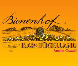 Isar-Huegelland Logo
