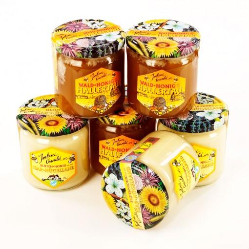 Natur-Honig