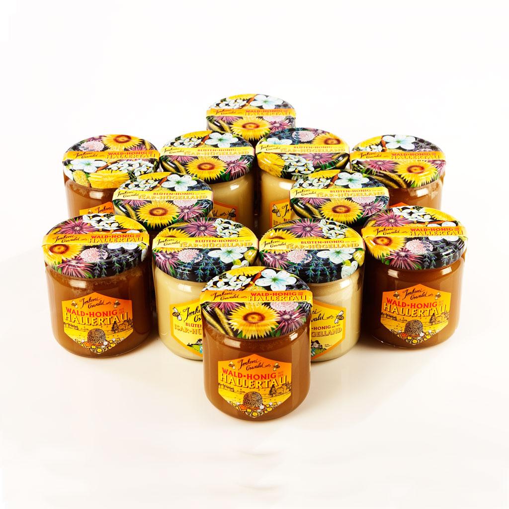 Honig-Natur-Shop