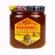 Biohonig kaufen, Bio-Waldhonig vom Imker, Imkerei Oswald, Regionaler Honig