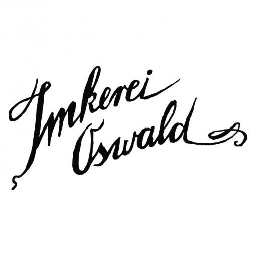 Bio-Imkerei Oswald ´s Warenzeichen.