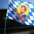 König Ludwig Fahne