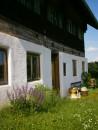 Der historische Bienenhof der Imkerfamilie Oswald