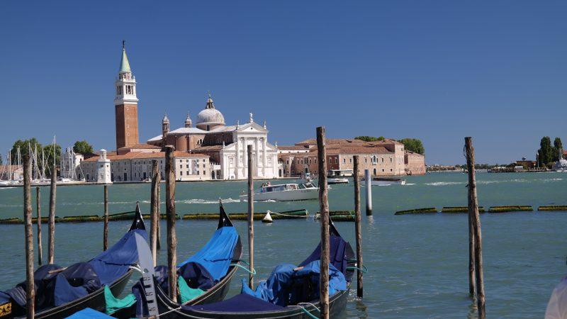 Die Lagunenstadt Venedig ist berühmt für das Glasmacherhandwerk.