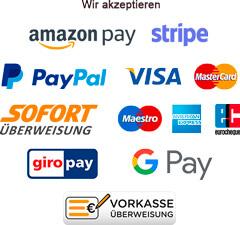 Imkerei Oswald Zahlungmethoden 2019