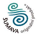 Der Siegel vom Sumava Original Produkt