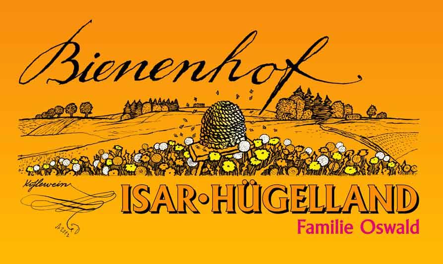Bienenhof Isar Hügelland