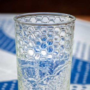 Edle Gläser