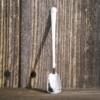 Honiglöffel aus Edelstahl aus dem Onlineshop von Imkerei Oswald.
