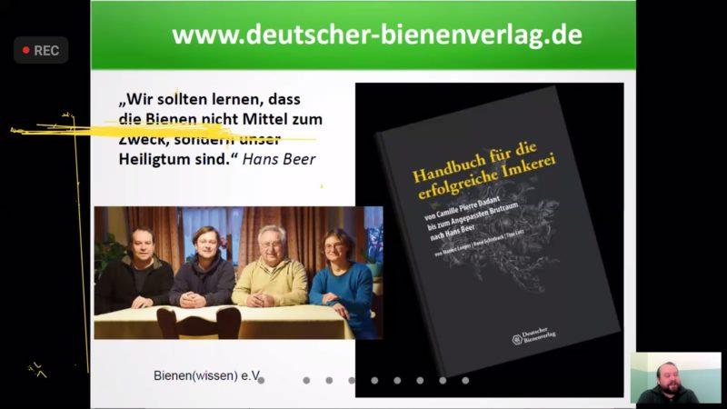 Das Buch-Cover und seine Autoren.